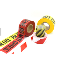 Warning Tape Detectable and Non Detectable Underground Warning Tape