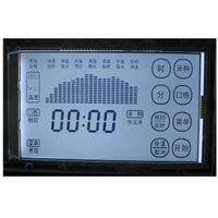 Touch LCD for Rice Cooker