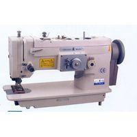 Zig Zag Industrial Sewing Machine thumbnail image