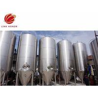 fermentation equipment stainless steel storage tank