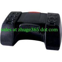 Durable Black ATV Rear Box   Quad Case (SD1-QC07) thumbnail image
