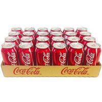 Coca cola 330ml thumbnail image