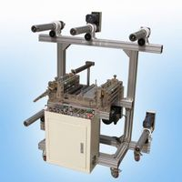 HX-320DT Multi-layer Laminating Machine