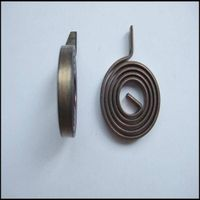 ISO Standard Thermal Bimetal Coil with 14 Year Experience