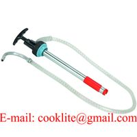 20 Litre Gear Oil Hand Pump 5 Gallon Manual Pail Pump