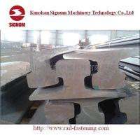 DIN536 A65 Steel Rail