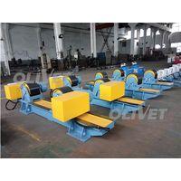 40T Capacity Adjustable Turning Rolls china heavy duty positioner