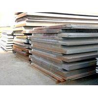 DIN17100 St37-3N steel plate
