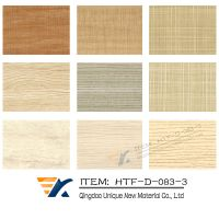 Wood grain transfer foil,WPC transfer foil, floor transfer foil, skirting transfer foil