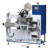 CNC saw blade brazing machine machine