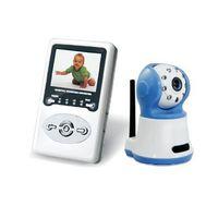 Baby Monitor-ES-W386D1