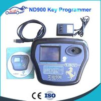 popular car key programmer ND900 with touch screen operation thumbnail image