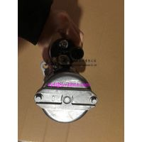 Genuine SEG Starter 0001179608 0001179609 Bosch Starter Motor 0AM911022C 0AM911022CX Golf VII 1.0T thumbnail image