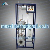 Sieve Plate Distillation Column  (MT-07 )