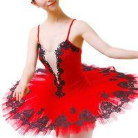 Classical ballet tutu ballet costume professional ballet tutu for girls(AP070) thumbnail image