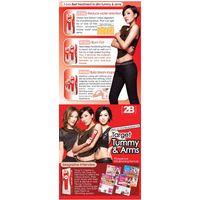 2B Alternative Into Arm & Body - Professional Fat Slimming Formula