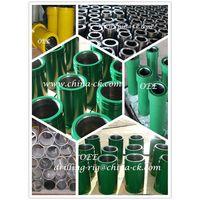 Oilfield Drilling Mud Pump Bi-metal Liners