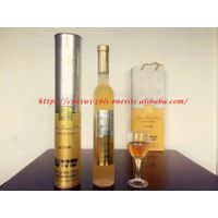 free samples alcoholic chinese drinks bottle fruit wine lady wine Bijiaren 2375ml 8%vol