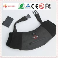 Battery Heated Gloves Warm Electric Heated Gloves thumbnail image