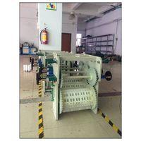 Copper Plating Barrel Probes Barrel Plating Machine Silver Plating