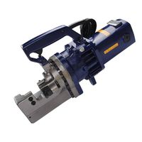 Hydraulic rebar cutter rebar cutting machine BE-RC-20/25