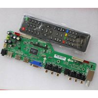 ROWA T.VST59S.21 LCD/LED TV Controller Board Support Resolution 1920x1080
