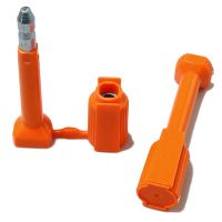 DP-B02 High security bolt seal container seal lock truck seal lock