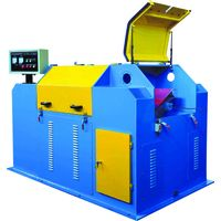 acid free wire rod cleaning line Grinding Descaler