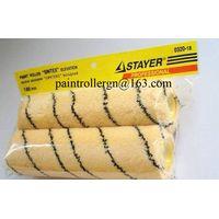 "7"" paint roller cover, best arcylic fiber"