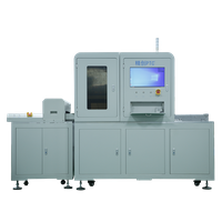 PCB 3D AOI inspection machine online detecting equipment SMT Tester PCB inspection thumbnail image