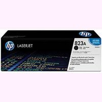 Original and New HP CB380A LASERJET 823A ORIGINAL TONER CARTRIDGE - BLACK