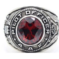 Sterling Silver Ring thumbnail image