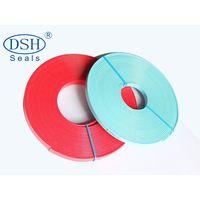 DSH seals good abrasion resistance PTFE guiding tape