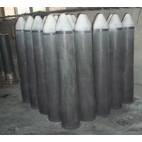 Stopper used in steel metallurgy