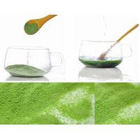 Natural Ultra Fine Green Wheat Grass Powder 300mesh