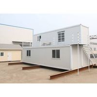 Prefab House & Steel Structure House thumbnail image