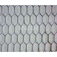 Aluminium Expanded Mesh Bunnings Wall Aluminum Mesh expanded aluminium mesh supplier