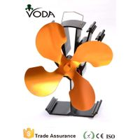 Hot Sales voda Stove Fan VDSF614 With 4 Blades