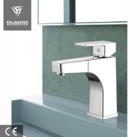 Classical Faucet Basin Tap Widespread Wash Basin Mixer thumbnail image