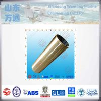 navy quality demountable stave cutless rubber bearing rubber bearing thumbnail image