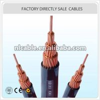 Hot Selling Factory price abc cable/Overhead Cable thumbnail image