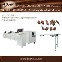 Automatic Chocolate Depositing Line