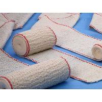 Crepe Bandage; Crepe Elastic Bandage, Crepe Spandex Bandage with FDA,ISO13485,CE