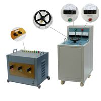 High Current Primary Injection Test Set for Current Injection Test thumbnail image