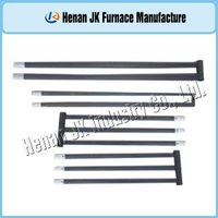 High temperature resistance Silicon carbide SiC Heating Element thumbnail image