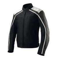Motorbike leather jackets thumbnail image