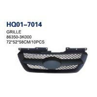 Hyundai NF SONATA Grille 86350-3K000 thumbnail image