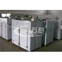 CT-G Series Centrifugal Hot Air Circulating Drying Oven