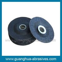Fiberglass Backing Plate with High Washer