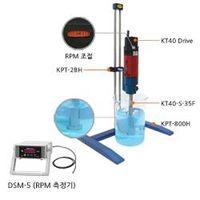 Lab Homogenize KT40 basic